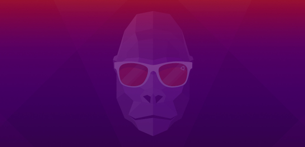 Ubuntu Groovy Gozilla